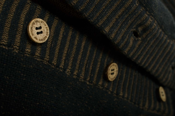 Pánský svetr s kapucí Woox Kyle Full 0f22672de3