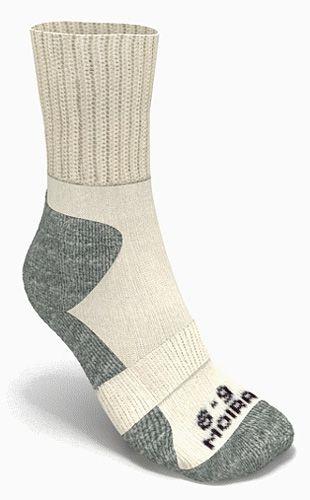 Dámské funkční ponožky Moira arktida 3319e58e99