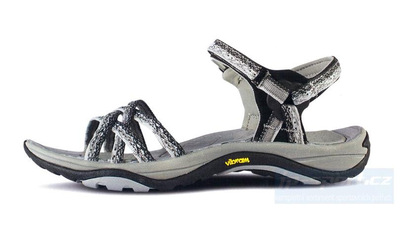 Dámské sandále Nordblanc Shaky a4f03ddeb6
