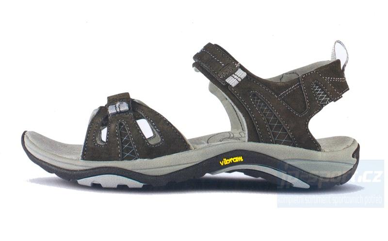 Dámské sandále Nordblanc Kuky 49f1222c1a