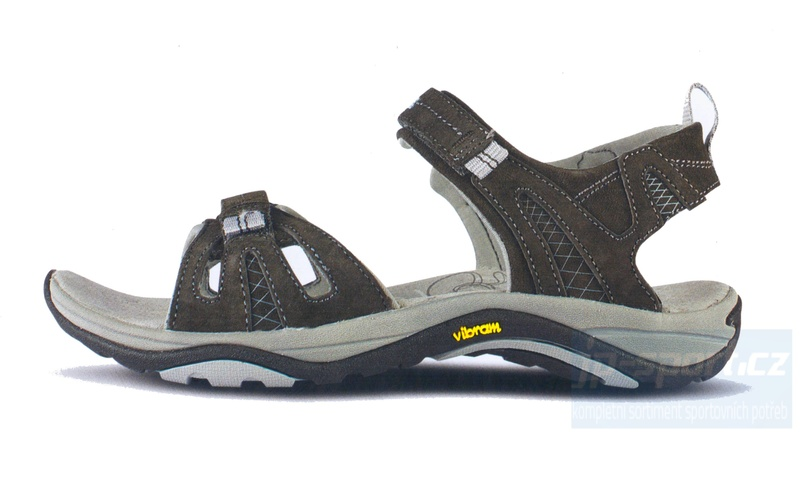 b2b3c2edb35 Dámské sandále Nordblanc Kuky