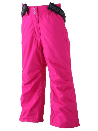 Dětské lyžařské kalhoty Surfanic Pebble 529891b317