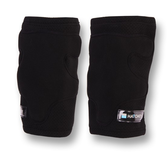 Chrániče kolen Hatchey Soft Knee Protector Gel