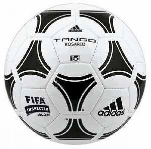 Fotbalové míče Adidas Rosario 9d2fed1eaf