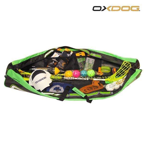 Florbalový toolbag Oxdog M3 senior. -25 % 479704c0e1