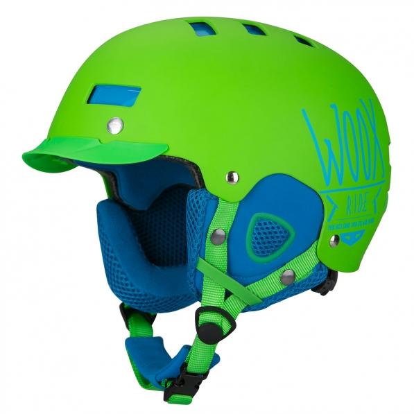 ba54c3d5f Helma na snowboard Woox Brainsaver II