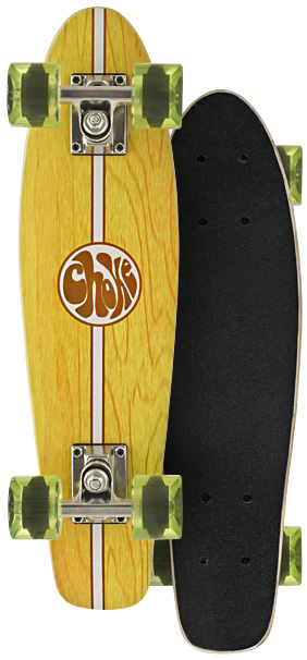 Cruiser Juicy Susi Woody Sun