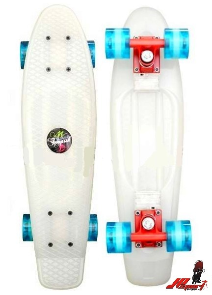 Svítící pennyboard Tempish Buffy Flash 29aa598952
