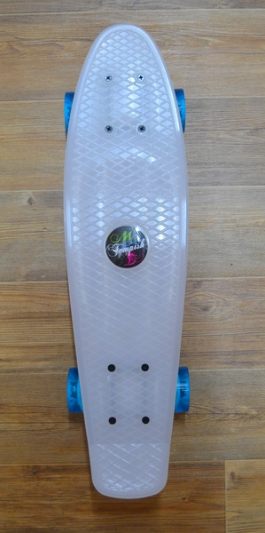 Svítící pennyboard Tempish Buffy Flash. -28 % 047e1e9904