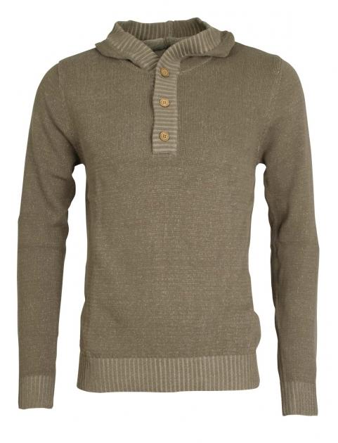 Pánský svetr s kapucí Woox Kyle 48f06a510a
