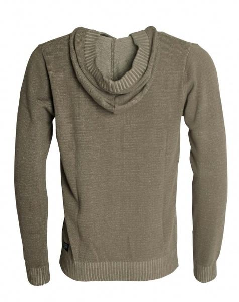 Pánský svetr s kapucí Woox Kyle. -35 % 844e343a8e
