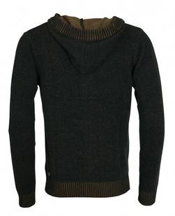 Pánský svetr s kapucí Woox Kyle Full. -21 % 5bfb99a8f6