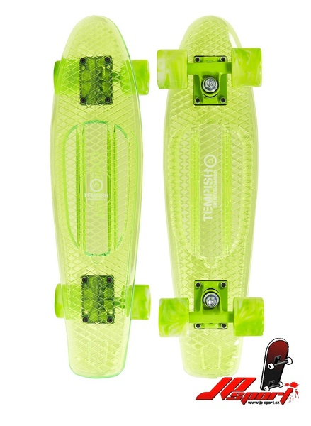 8dc62d8ac Pennyboard Tempish Buffy Star green