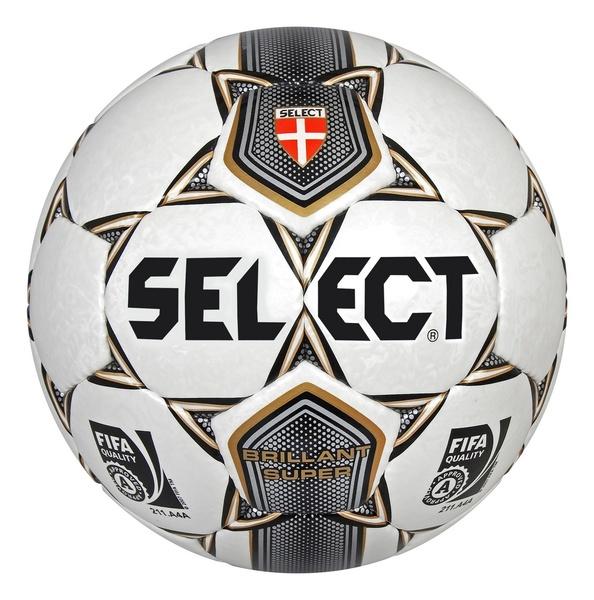 Fotbalový míč Select Brillant Super 9835a591e1