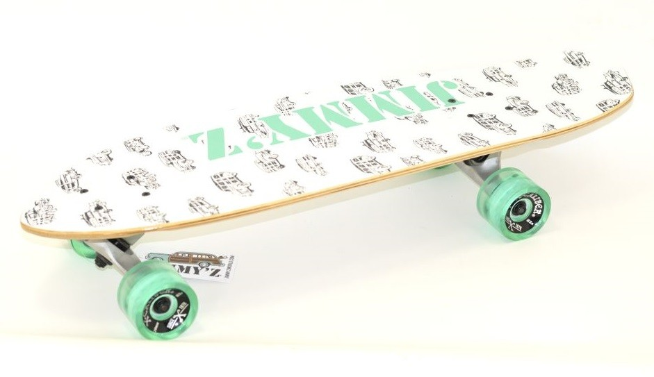 Cruiser JIMMY´Z Woodiez