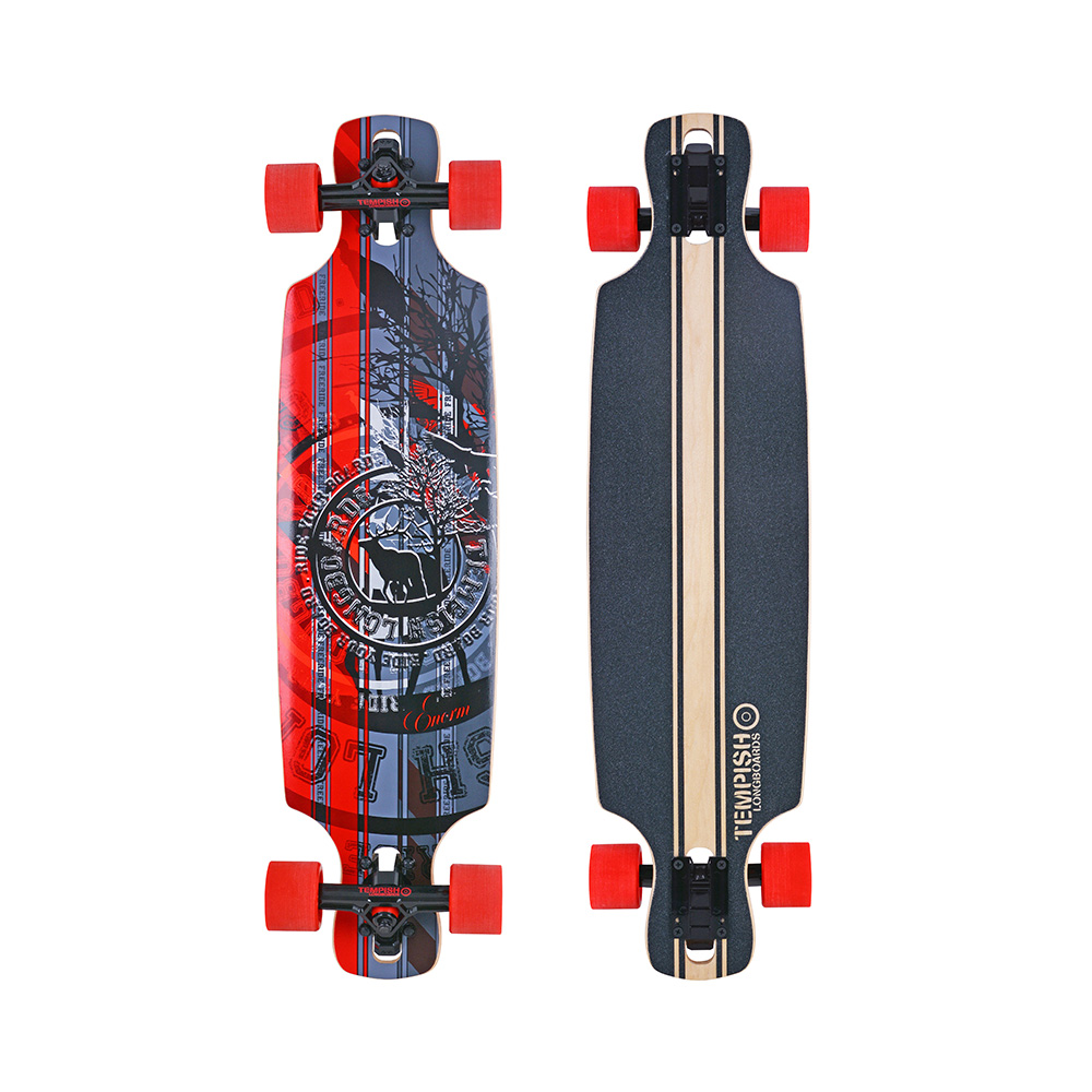 Freeride Board Tempish Enorm
