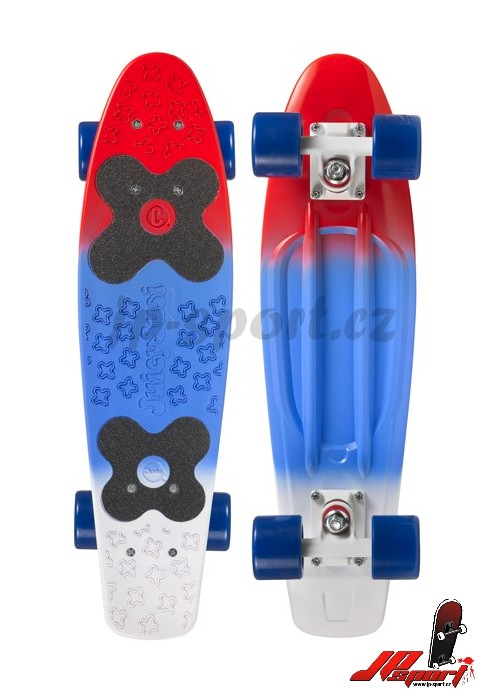 Pennyboard Choke Juicy Susi Elite RBW