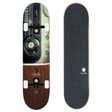Skateboard Yee Ha Fairline 7.75
