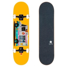 Skateboard Yee Ha Ice Cream 7.75