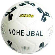 dffe902e34f Nohejbalový míč Sedco