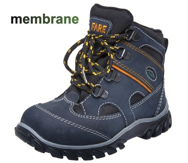 Dětské trekové boty Fare 826204 42e3fb57a3