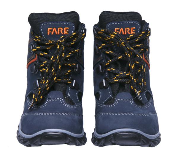dětské trekové boty Fare 826204 1 ... 7525419078