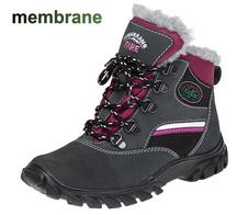 17029767c6a Dětské zimní trekové boty Fare 2642253