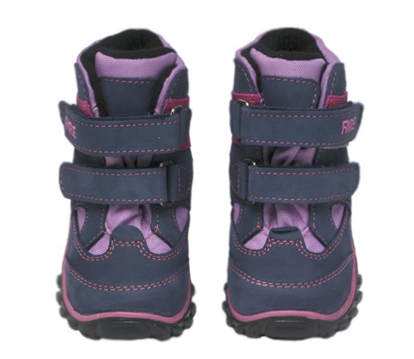 ... Dětské celoroční trekové boty Fare 826253 1 8b1287826a