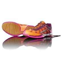 Boty Salming Viper 4 Women Purple/Orange