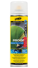 Impregnace Toko Universal Tent & Pack Proof 500ml