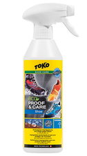 Impregnace na obuv Toko Eco Shoe Proof & Care 500ml