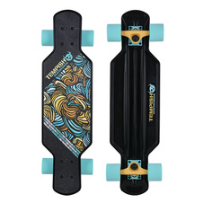 Freeride Board Tempish Buffy 29 Control