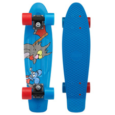 Pennyboard Penny Australia The Simpsons Itchy & Scratchy