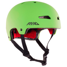 Helma REKD Elite Icon Helmet Green