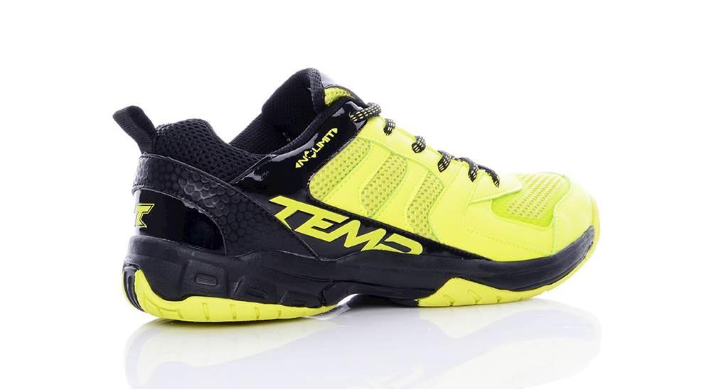 Sálové boty Tempish No Limit b222bf26375