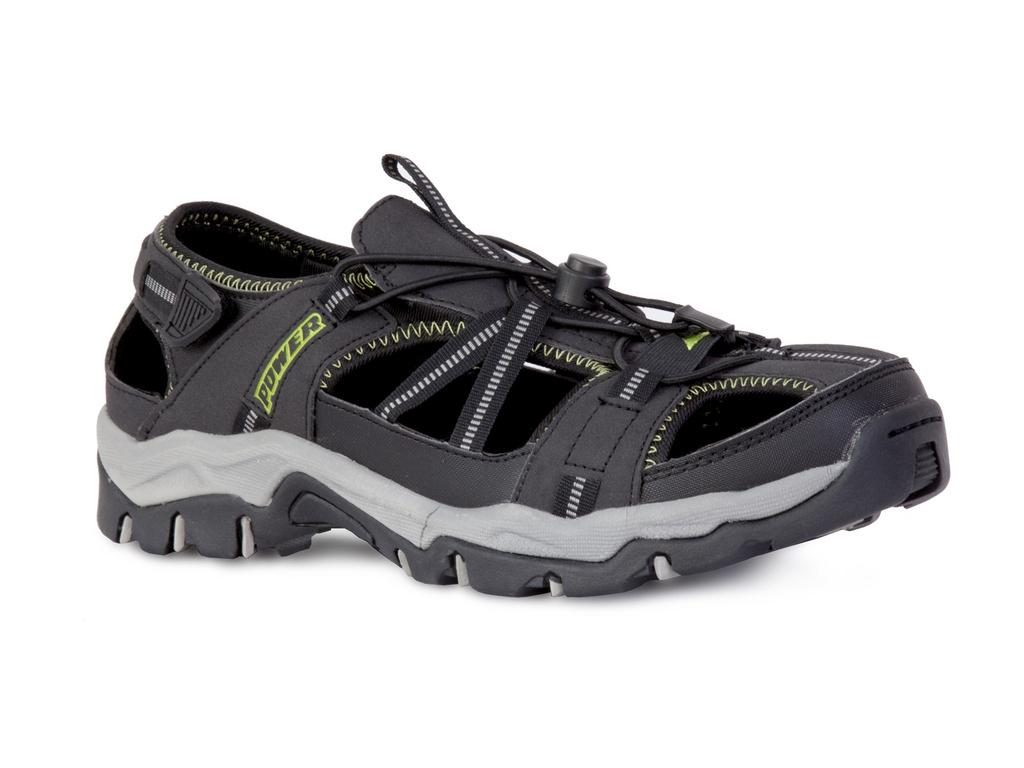 Outdoorové sandály Power Spezia 5dc09e6bcf