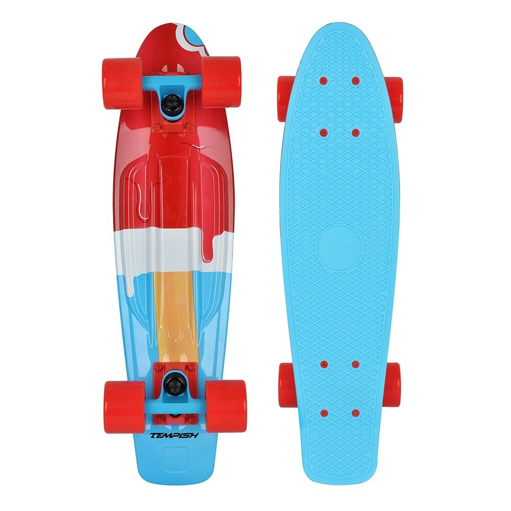 pennyboard Tempish Buffy Ice Cream blue