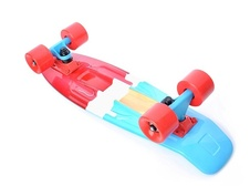 pennyboard Tempish Buffy Ice Cream blue 1