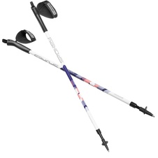 Hole Nordic Walking Spokey Zigzag