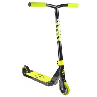 Freestyle koloběžka Dominator Trooper Scooter black yellow