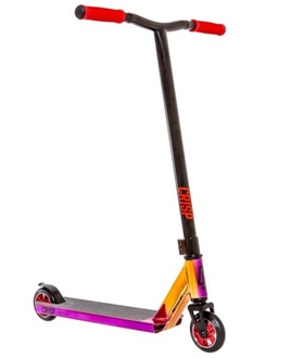 Freestyle koloběžka Crisp Switch Scooter Black Purple