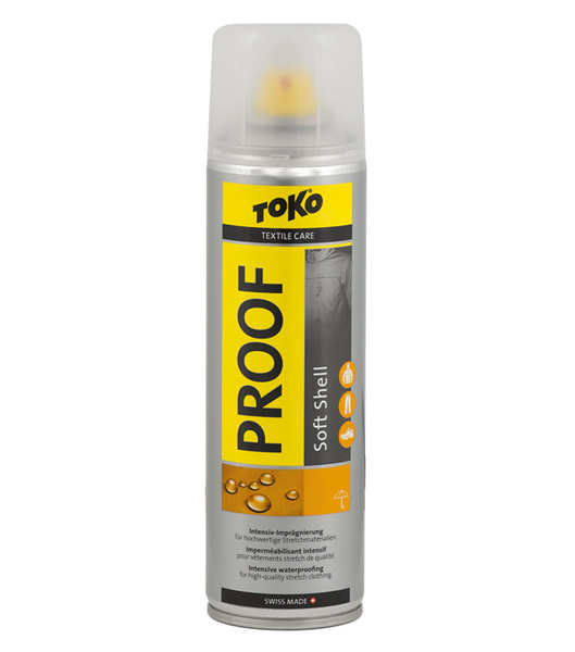 Impregnace Toko Proof Softsheel 250ml
