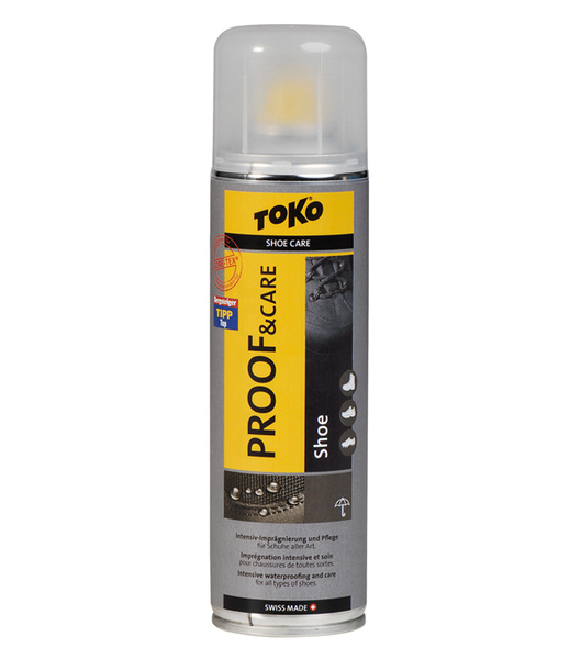 Impregnace na obuv Toko Proof Shoe 250ml