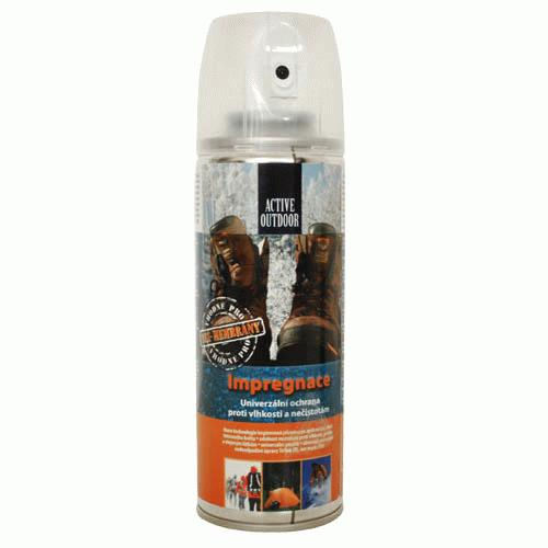 Impregnace Sigal Active Outdoor 300ml