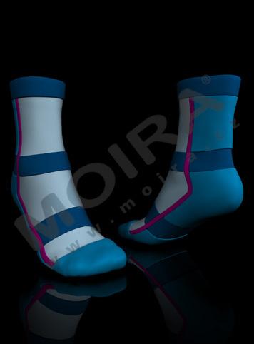 Funkční ponožky Moira Trek. Produkt nabízíme v následujících variantách  6f270299fc